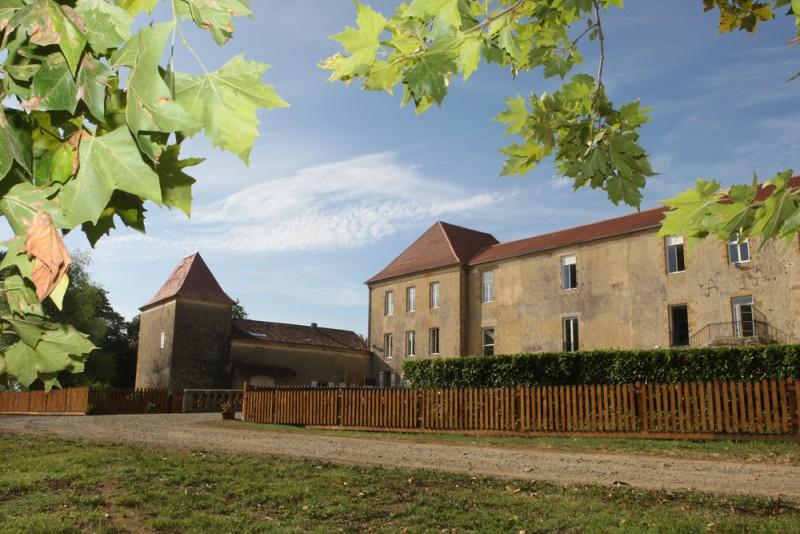 Le Château de Couloume