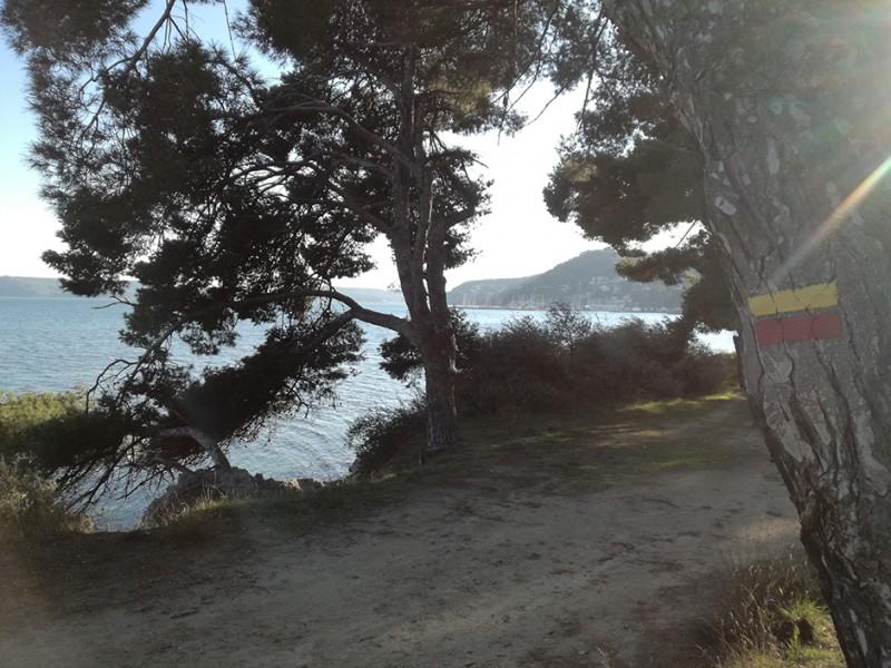 Le GR 2013 à Istres