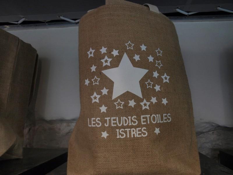 Les sacs des jeudis étoilés