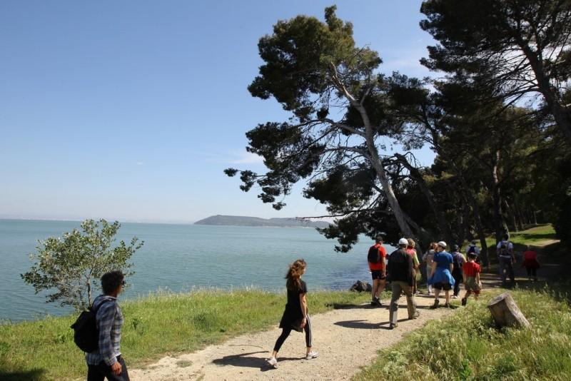 Randonnées et Balades à Istres
