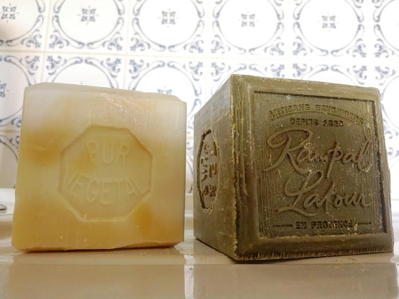 Savons de Marseille Rampal Latour dans votre boutique