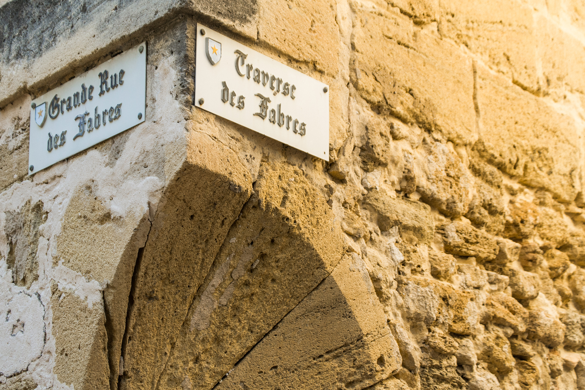 Centre ancien moyenâgeux d'Istres