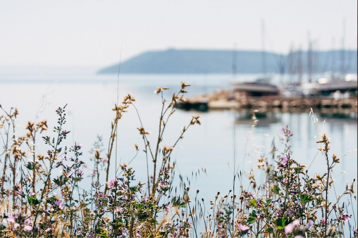Port des Heures Claires d'Istres