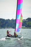 Activités nautiques sur l'étang de Berre : le top !