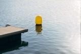 L'étang de l'Olivier d'Istres