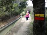 Le GR 2013 idéal pour la balade ou la course à pied sur Istres
