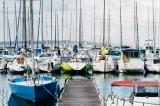 Port des Heures Claires Istres