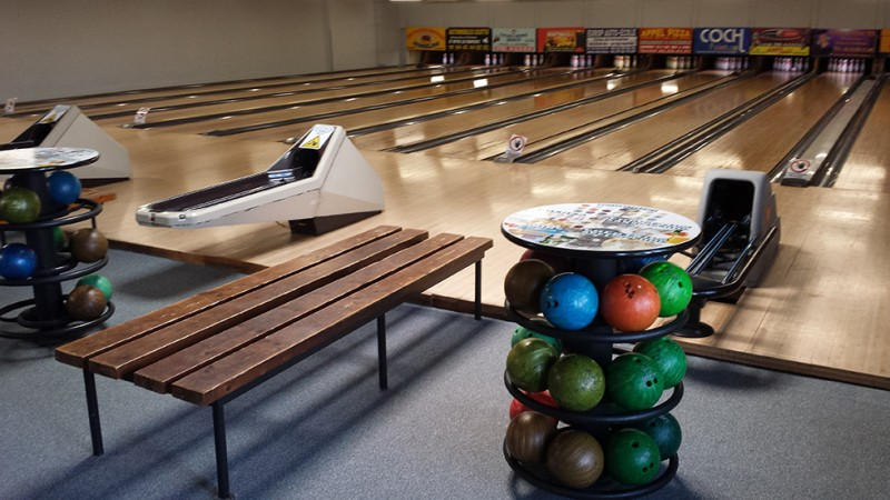 Bowling d'Istres